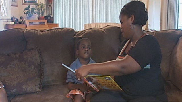 OKC Mother Wants Surgery For Young Son Left In Hot Car