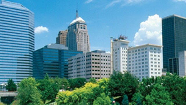 OKC Council Approves Next Year's Budget