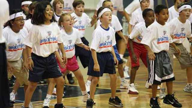 Thunder Players To Visit Youth Summer Camp