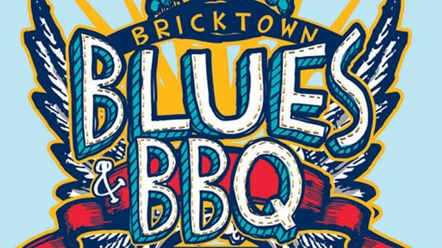Annual Bricktown Blues & BBQ Festival Set For This Weekend