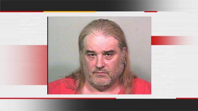 Oklahoma County Man Charged With Raping His Young Niece