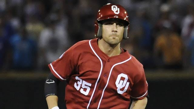 OU's Tyler Ogle Receives All-America Honor