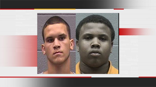 Second Suspect In MWC Shooting Turns Himself In To Police