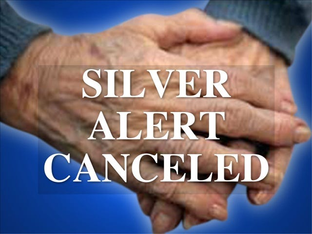 Silver Alert Canceled For El Reno Man With Multiple Personalities, Fake Breasts
