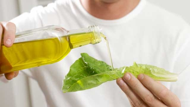 Study Shows Olive Oil May Lower Risk Of Stroke