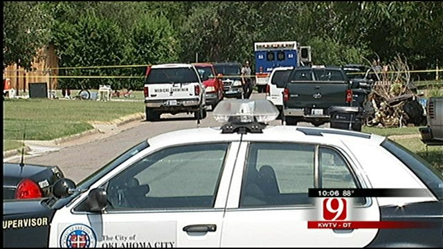 Baby Killed In Tragic, Southside OKC Accident