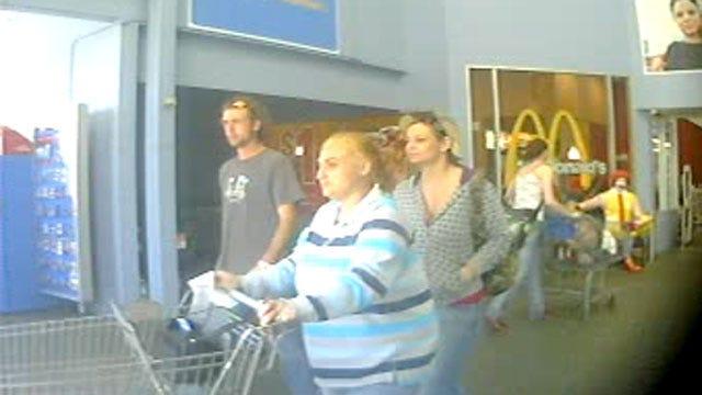 Woman Wanted For Cashing Counterfeit Checks At OKC Walmart