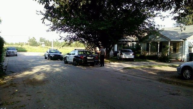 Police Investigate OKC Stabbing