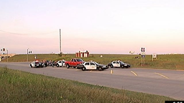 Man Arrested For Manslaughter In Single Car Rollover