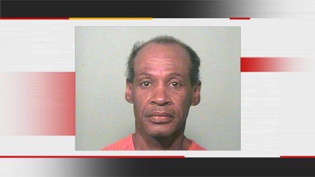 OKC Man Arrested For Stabbing, Victim Identified
