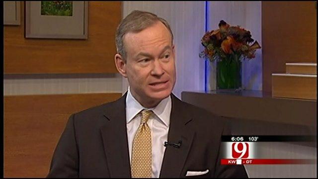 OKC Mayor Touts Improvements To Entice '20-Somethings'