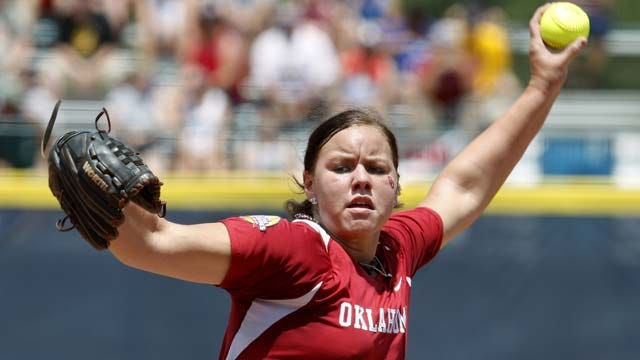 OU's Ricketts Named To U.S. National Team, Shults An Alternate