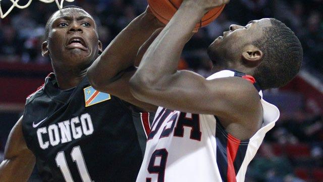 Thunder NBA Draft Prospect Board
