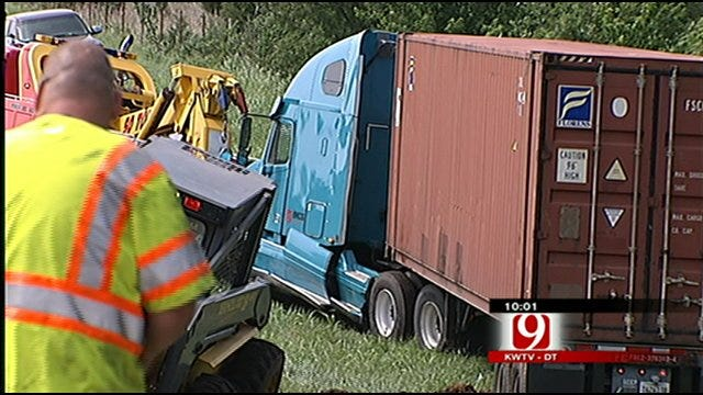 Blanchard Girl Dies In Accident Near Dibble