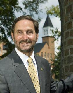 Don Betz Named New UCO President