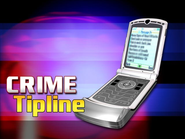 Enid Police Accepting Crime Tips By Text