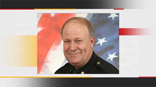 Oklahoma County Deputy Recovering From Gunshot To Head