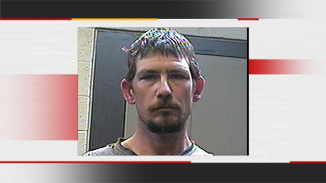 Felony Charges Filed In Shawnee Horse Abuse Case