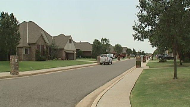 Northwest OKC Neighborhood Feels Terrorized By Teen
