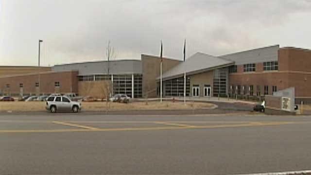 OKC High School Principal Suspended