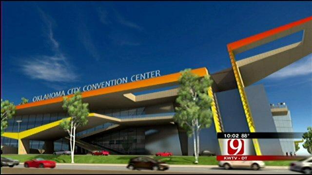 MAPS 3 Convention Center Step Closer To Construction