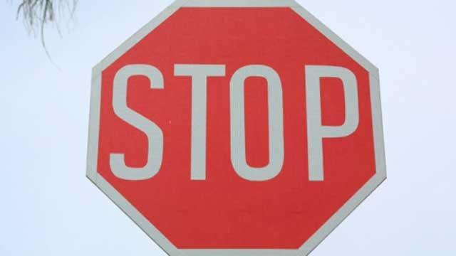 Yukon Police To Crack Down On Bad Drivers