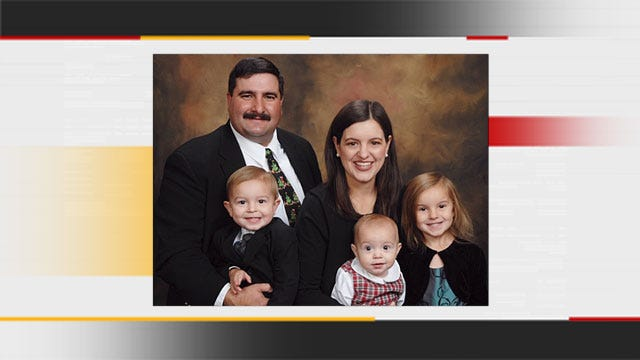 Oklahomans Can Help The Hamil Family At Benefit