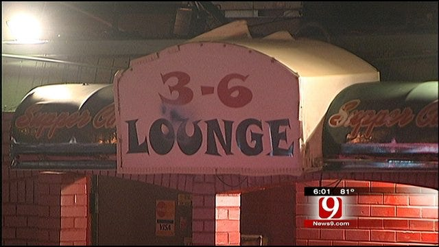 Two Shot At Oklahoma City Club 3-6 Lounge