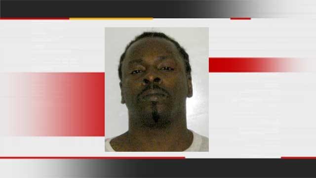 Escapee Caught At Oklahoma Hospital