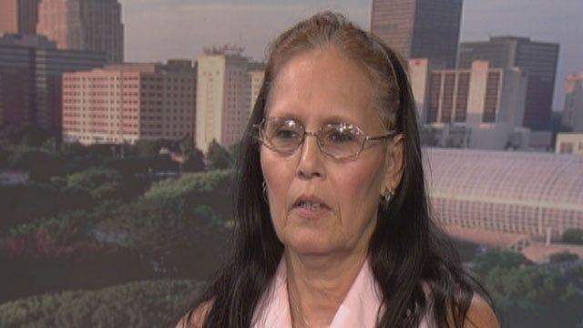 Murder Victim's Aunt Speaks After Suspect's Rearrest