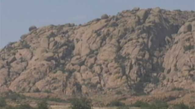 Two More Hikers Found Safe In Wichita Mountains