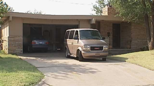 Northwest OKC Residents Want Sober House To Go
