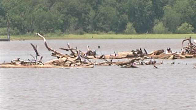 Some Norman Residents Upset Over Water Quality Ordinance