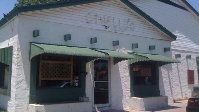 Historic Norman Restaurant Closes Its Doors