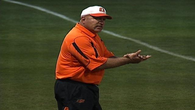 OSU Softball Named Regional Coaching Staff Of The Year