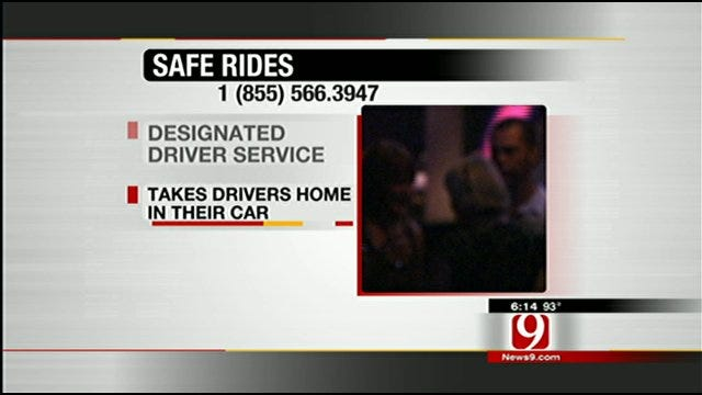 New Service Targets Impaired Drivers