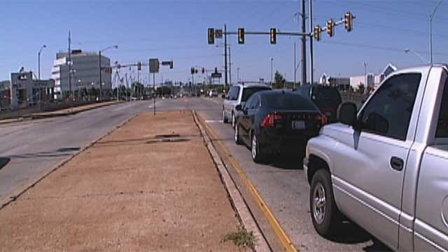 Changes To Some OKC Traffic LIghts Confuse Some Drivers