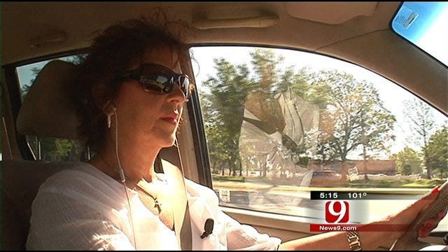 Volunteer Drivers Give Cancer Patients a 'Lift'