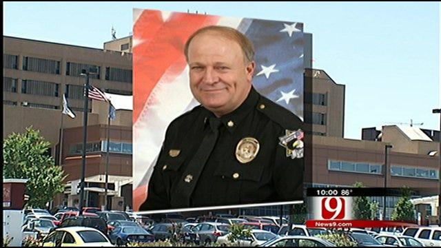 Injured Sheriff's Deputy Making Progress