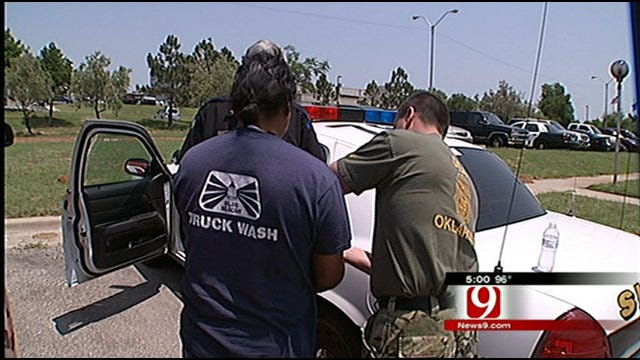 OKC Center Of Nationwide Drug Bust