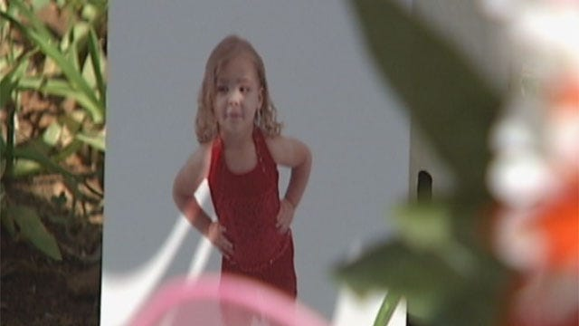OKC Father Claims Daughter Died After Falling In Shower