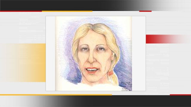 Oklahoma Authorities Release Sketch Of Possible Murder Victim