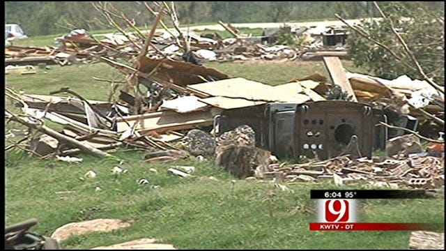 Storm Cleanup in Piedmont: Got a Permit for That?