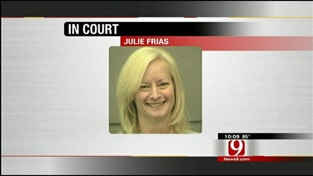Edmond Woman Accused Of Using Dead Parents' Credit Cards In Court