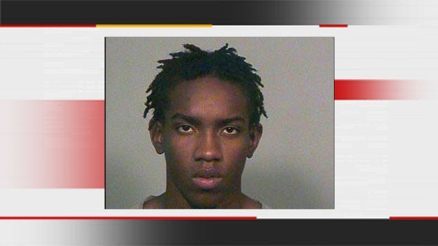 Homicide Suspect On The Run After OKC Shooting