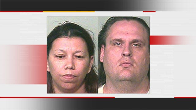 Prosecutors Charge Two People In Oklahoma Adoption Scam