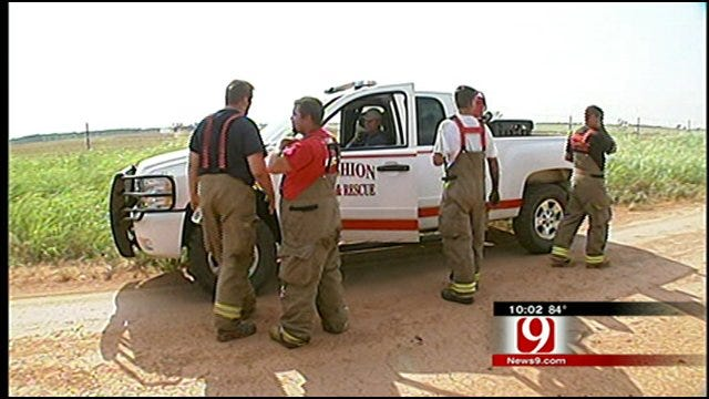 Cashion Asks Fire Chief To Work For Nothing