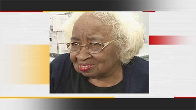 Governor, Lawmakers Honor Oklahoma Civil Rights Icon Clara Luper