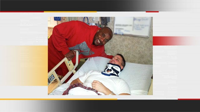 Bar Cited For Fight That Paralyzed Oklahoma City Police Officer