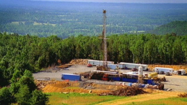Oklahoma Oil & Gas Execs Paying Close Attention to 'Fracking' Study